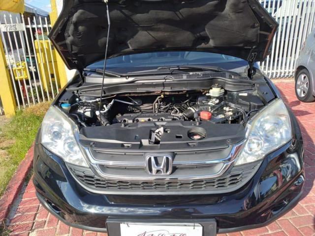 HONDA CRV LX 2.0 2010 *Impecável* Placa A - Foto 16