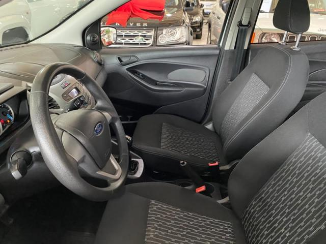 FORD KA 1.0 SE 12V FLEX 4P MANUAL - Foto 6