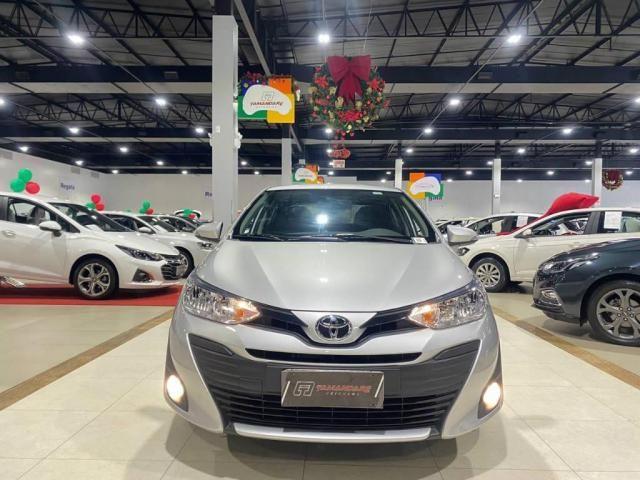 Toyota Yaris XL SEDAN 1.5 AUTOMATICO - Foto 8