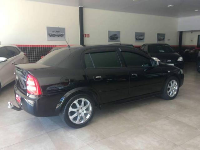 Chevrolet Astra SEDAN ADV 2.0 - Foto 4