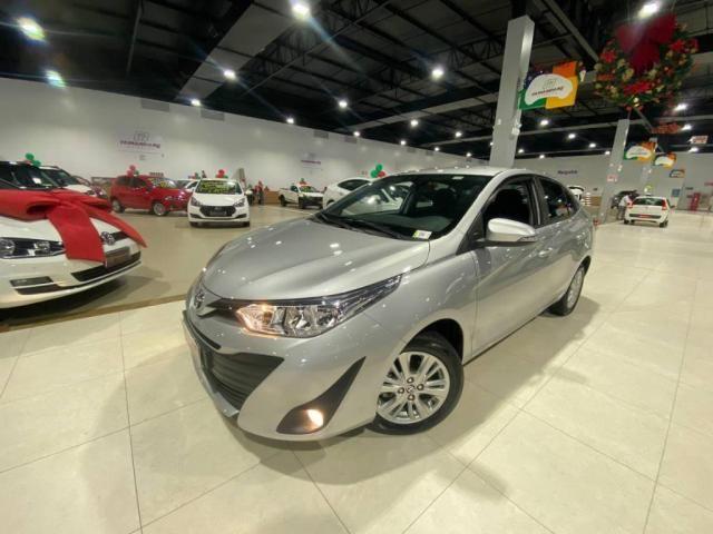 Toyota Yaris XL SEDAN 1.5 AUTOMATICO - Foto 10