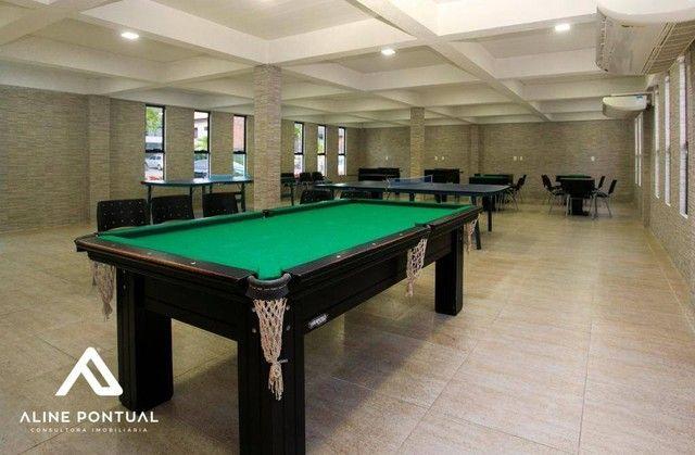 Casa com 4 dormitórios à venda, 357 m² por R$ 1.800.000,00 - Altiplano - João Pessoa/PB - Foto 13