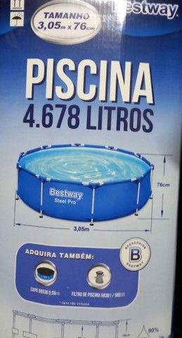 Piscina  - Foto 5
