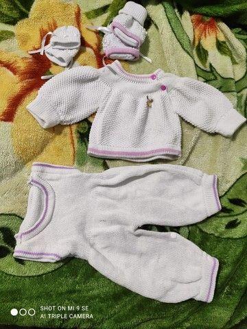 Lotinho RN ao 6 meses menina - Foto 5
