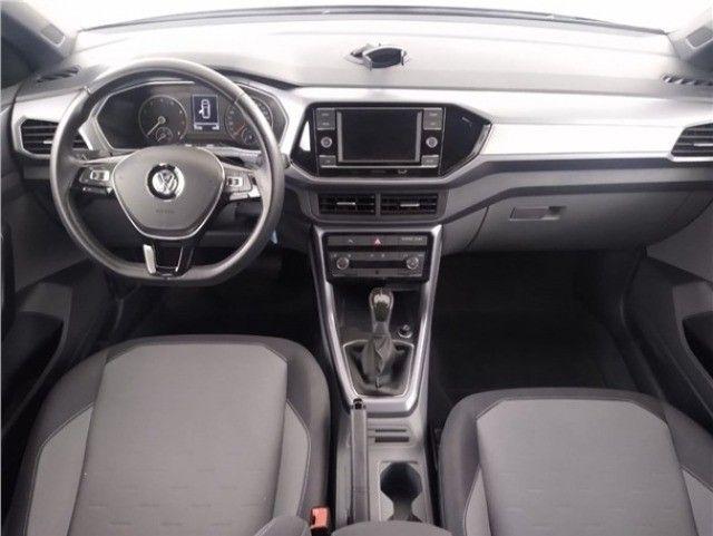 VW Virtus Comf 1.0 TSI 2020 baixo km - Foto 2