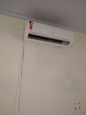 Ar condicionado com 2 anos de garantia de 9 mil btu - Foto 4
