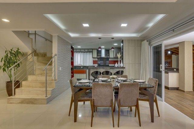 Casa à venda com 5 dormitórios em Pinheirinho, Curitiba cod:11840.2348 - Foto 9