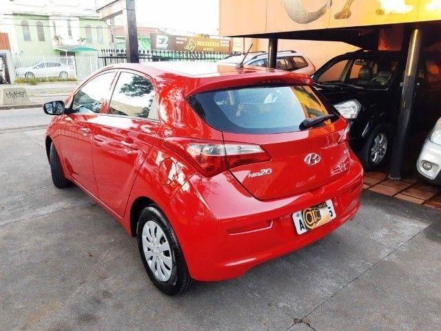 Hyundai HB20 Comfort 1.0 Flex Impecável!!! - Foto 4