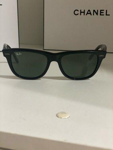 Oculos ray ban wayfarer original!
