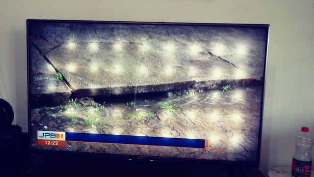 Tv LG Led Full HD 3D Cinema - Foto 4
