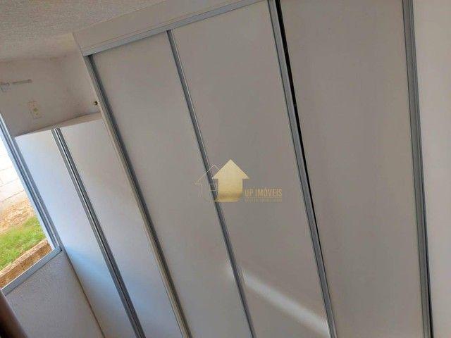 Apartamento com 2 dormitórios à venda, 40 m² por R$ 165.000,00 - Chácara dos Pinheiros - C - Foto 17