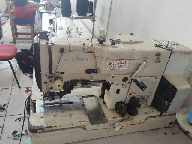 Vendo máquinas de costuras  - Foto 2