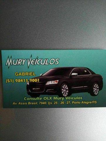 FIESTA 1.6 8V COMPLETO CARRO EM EXCELENTE ESTADO  - Foto 9