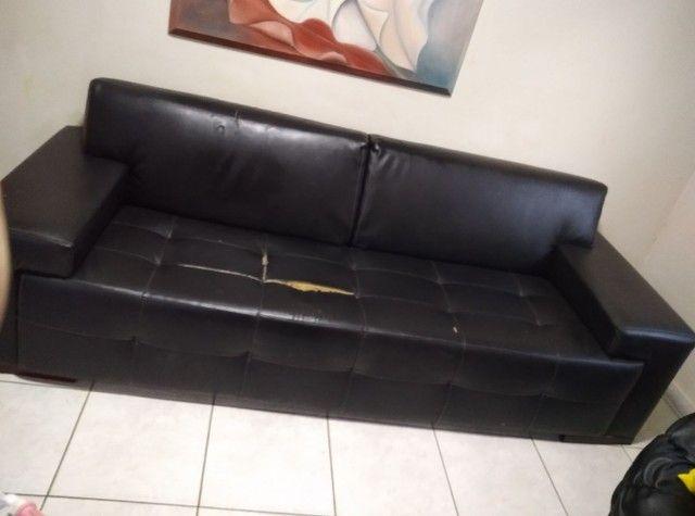 Sofá grande modelo tokstok - Foto 3