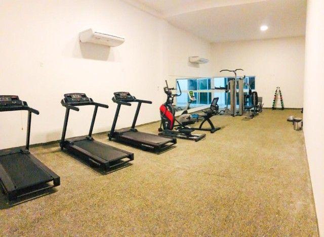 Flat 412 - Muro Alto Clube - Foto 11