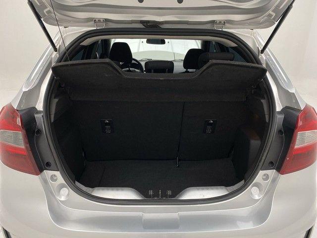Ford KA Ka 1.0 SE/SE Plus TiVCT Flex 5p - Foto 9