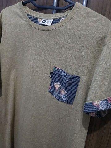 Camiseta de Marca  - Foto 5