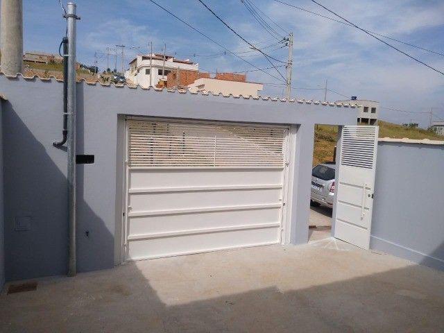 Vendo casa duas suítes bairro em expansão São Lourenço - MG. - Foto 7