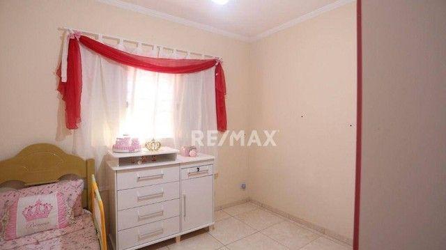 Casa com 3 dormitórios à venda, 164 m² por R$ 300.000,00 - Jardim Prudentino - Presidente  - Foto 19