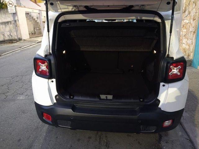 Jeep Renegade 1.8 Sport Flex. Manual 5p - Laudo Cautelar 100% Aprovado - Foto 8