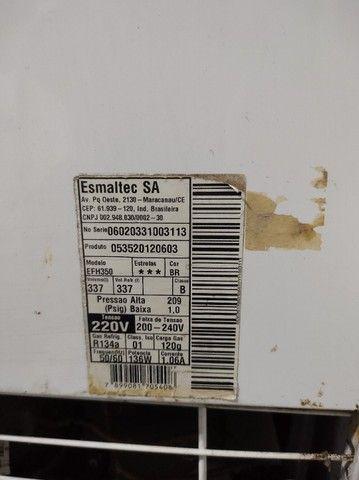 Freezer Esmaltec - Foto 4