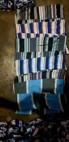Promoção pra zerar o estoque camisa,short e camisetas 4,99 - Foto 6