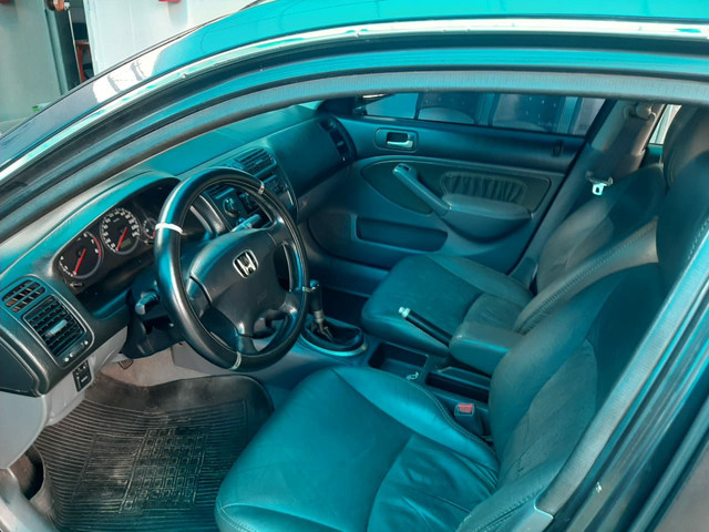 Civic LXL 1.7 Completo - Foto 7