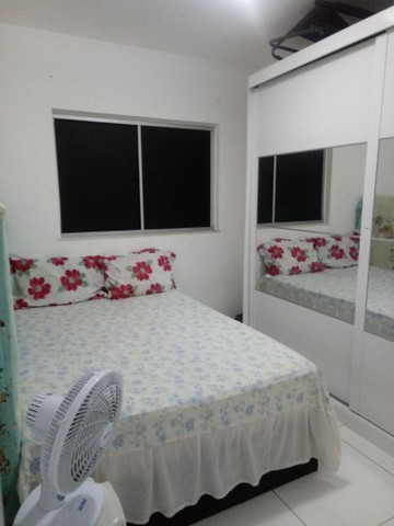 Aluguel de quarto em condomínio