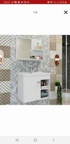 Conjunto de banheiro  - Foto 3