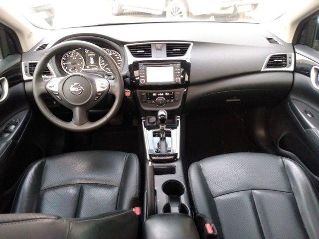 Nissan Sentra SL 2018 Luciano Andrade - Foto 6