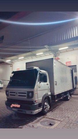 Volkswagen 8 150 delivery mwm sprint  - Foto 2