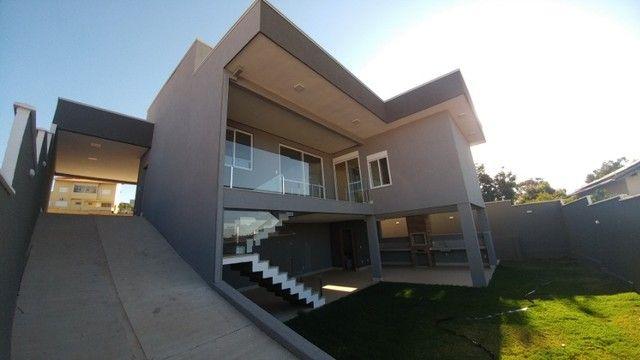Casa com 03 Quartos Condomínio Fechado em Caldas Novas GO - Foto 20