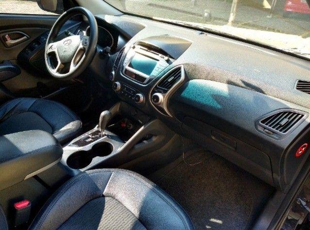 Hyundai IX35 2013/2014 Automático Flex 2.0 GLS - Foto 7