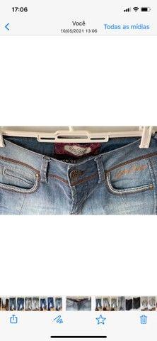 Calça jeans colcci 38 - Foto 2