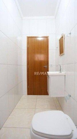 Casa com 3 dormitórios à venda, 164 m² por R$ 300.000,00 - Jardim Prudentino - Presidente  - Foto 17