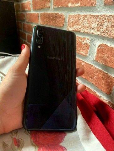 Samsung a30s 7 MESES de uso, com nota fiscal e acessórios  - Foto 2