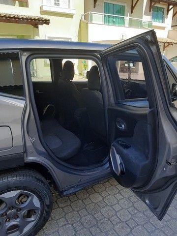 Jeep Renegade Sport 2016 Particular, único dono! - Foto 4