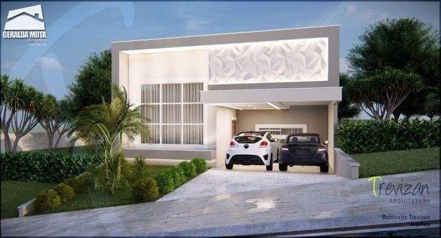 Casa - Cond. Residencial Veneza - Indaiatuba - SP (CA0570) - Foto 2