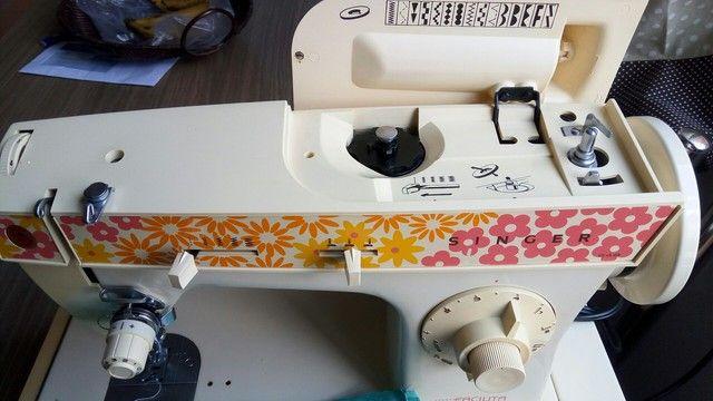Máquina de costura!!!