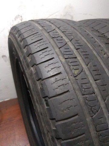 Pneu 215/65/16 Pirelli Scorpion Verde - Foto 4