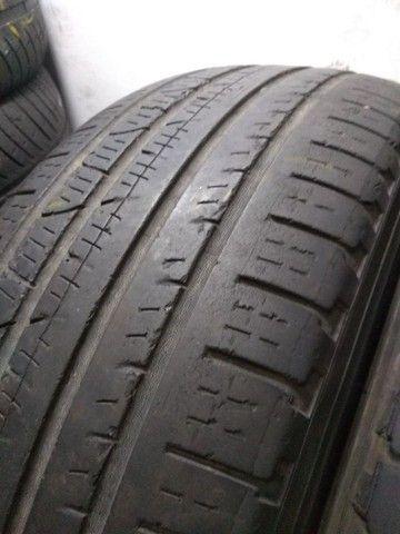 Pneu 215/65/16 Pirelli Scorpion Verde - Foto 11