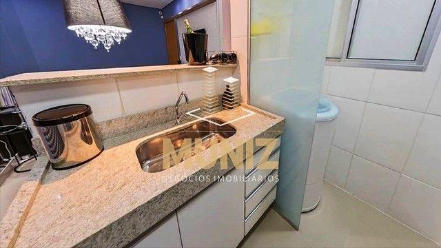 DM Lindo Condomínio Clube em Olinda, Fragoso, Apartamento 2 Quartos! - Foto 11