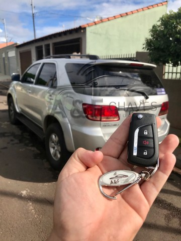 CHAVE CANIVETE TOYOTA  - Foto 17