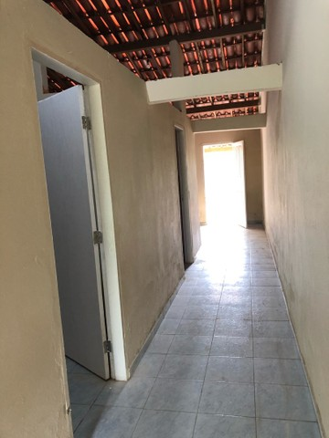 VENDE-SE casa em frecheirinha  - Foto 2