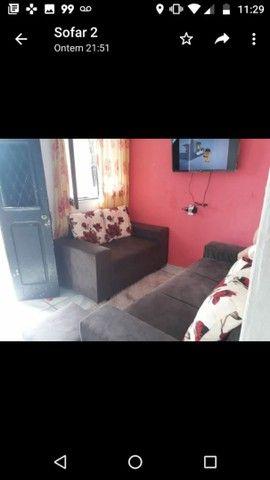 Conjunto de sofá a preço de fábrica  - Foto 2