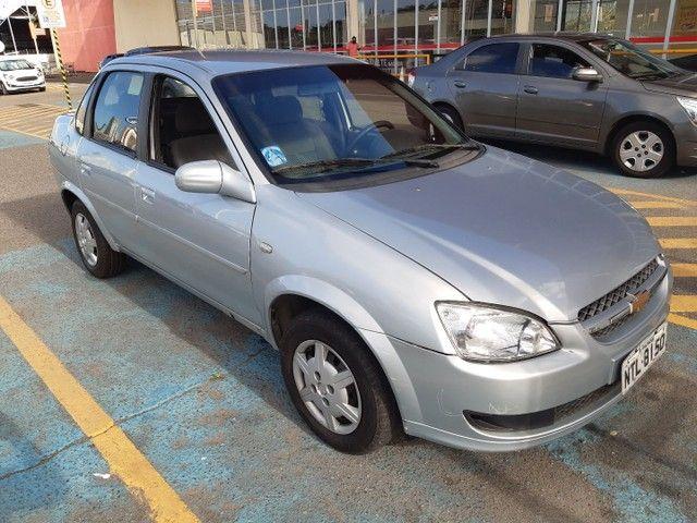 CLASSIC  2011  LS   KIT  GAS.  COMPLETO   FINANCIO. ZAP  71  9  8804  0145. - Foto 3