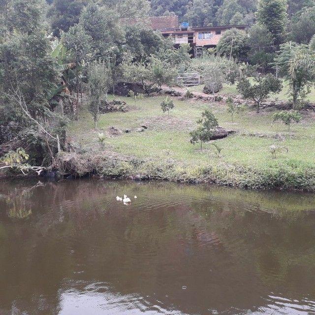 Chácara ótima localização na BR 116com casa  próximo à Caxias do Sul  - Foto 13
