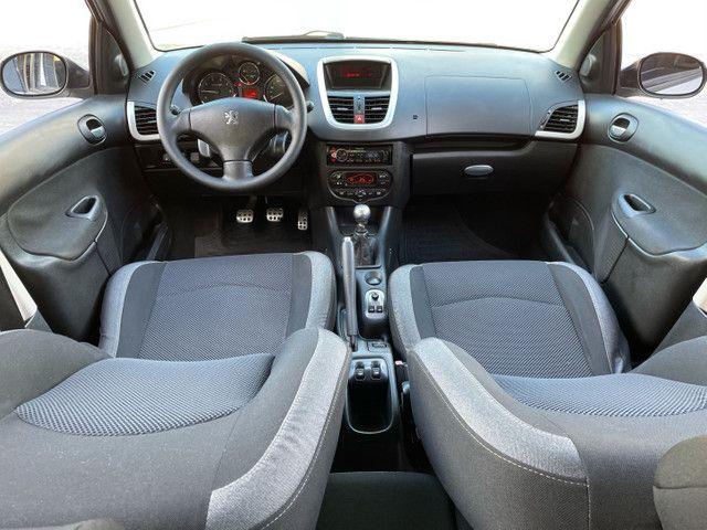 Peugeot 207 Sedan Passion XS (Muito Novo) - Foto 11
