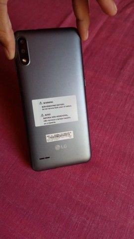 Vende-se LG k22+64GB 3GB RAM