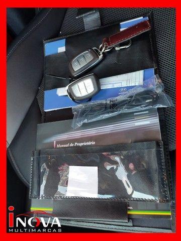 Ix35 GL Aut. 2020 Baixo KM Imperdível Financia 100% - Foto 16